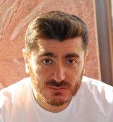 Gnel Sargsyan Reiseleiter Porträt