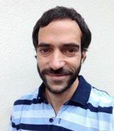 Marcelo Gianferro Reiseleiter-Porträt'