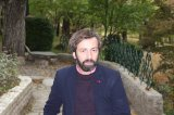 Irakli Maghalashvili Reiseleiter Porträt