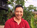 Tuan Nguyen Viet Reiseleiter Porträt