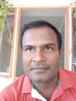 Viraj Silva Pitiyage Reiseleiter-Porträt'