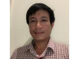 Dung Le Anh Reiseleiter-Porträt'