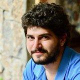 Hayk Hovsepyan Reiseleiter-Porträt'