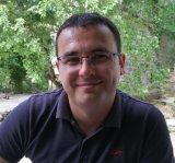 Marko Augustinovic Reiseleiter-Porträt'