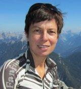 Susanne Breit Reiseleiter-Porträt'