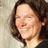 Gitta Battran Reiseleiter Porträt