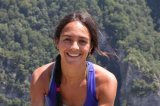Rocío Monteoliva Herrera Reiseleiter Porträt