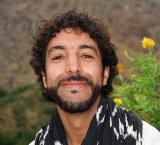 Yassine El Hadi Reiseleiter-Porträt'