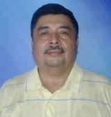 Mauricio Cordero Aguirre Reiseleiter Porträt
