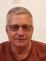 David Schoneveld Reiseleiter-Porträt'
