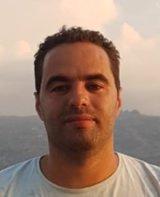 Mohammed Jellou Reiseleiter-Porträt'