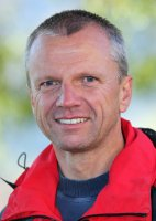 Dieter Peneder Reiseleiter Porträt