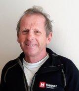 Viktor Hauke Reiseleiter Porträt