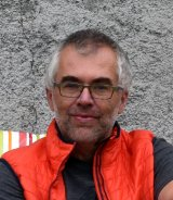 Martin Jung Reiseleiter Porträt