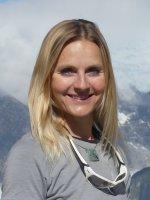 Vera Stölzner Reiseleiter Porträt