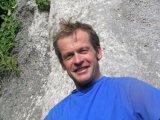 Georg Maschler Reiseleiter Porträt