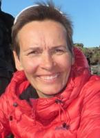Klara Hallgrimsdottir Reiseleiter Porträt