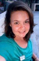 Nikki Geiger Reiseleiter Porträt