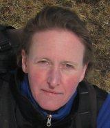 Christine Brandmüller Reiseleiter Porträt