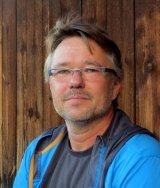 Dirk Engelmann Reiseleiter-Porträt'