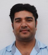Shyam Pathak Reiseleiter-Porträt'