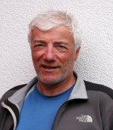 Herbert Konnerth Reiseleiter Porträt