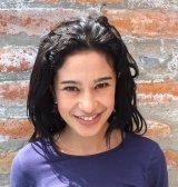 Camila Páramo Reiseleiter Porträt