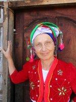 Ina Mayer Reiseleiter Porträt