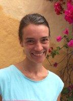 Annemone Hmielorz Reiseleiter Porträt