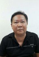 Cuong Nguyen Minh Reiseleiter-Porträt'