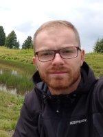Robert Vushaj Reiseleiter Porträt