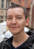 Luis Lamprea Reiseleiter-Porträt'