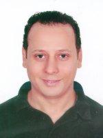 Islam Mahran Reiseleiter-Porträt'