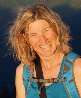 Ruth Zeller Reiseleiter-Porträt'