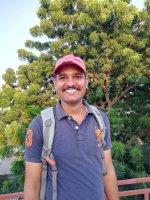 Yuvraj Singh Reiseleiter-Porträt'