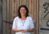 Natia Berdzenishvili Reiseleiter-Porträt'