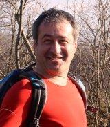 Davit Vatcharadze Reiseleiter-Porträt'