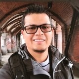 Eduardo Santamaria Gonzales Reiseleiter Porträt
