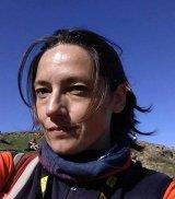 Vanessa Mudarra Caraballo Reiseleiter-Porträt'