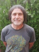 Nikolaos Karagiannidis Reiseleiter-Porträt'