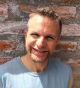 Tobias Huber Reiseleiter Porträt
