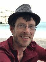 Julien Lefebvre Reiseleiter Porträt