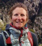 Julie Michel Reiseleiter-Porträt'