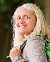 Anke Zormeier Reiseleiter-Porträt'