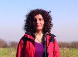 Ketevan Janashvili Reiseleiter Porträt