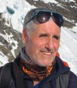 Sepp Keuschnigg Reiseleiter Porträt