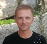 Kresimir Soh Reiseleiter Porträt