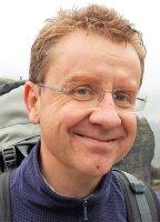 Peter Rüger Reiseleiter Porträt