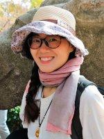 Min Zuo Reiseleiter-Porträt'