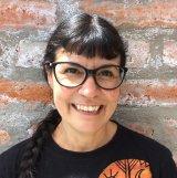 Lilian Henriquez Reiseleiter Porträt
